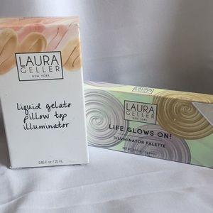 Laura Geller Illuminator Set